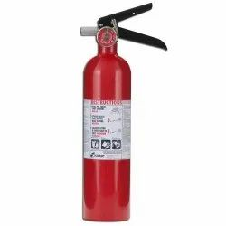Mild Steel Fire Extinguisher