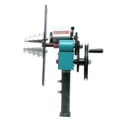 Hand Operated Motor Coil Winding Machine 1/1