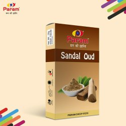 Sandal Oud Dhoop stick