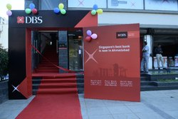 Store opening launch
