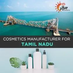 Cosmetics Manufacturer for Tamil Nadu