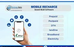Mobile Recharge Based MLM Software