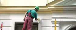 Commercial Wall Painting Service, In Local