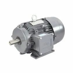 3 Phase Foot Mount LE3 Energy Efficient Motor, Power: 10-100 KW