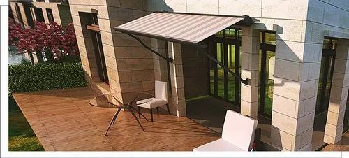 Wintent Awning Systems