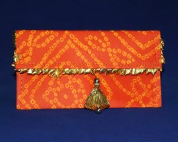 Indian Wedding Envelopes