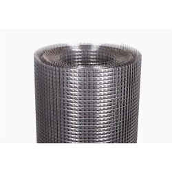 Stainless Steel Wire Mesh, Material Grade: Ss 202, for Defence