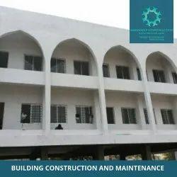 Building Construction & Maintenance