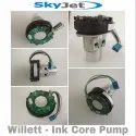 SkyJet - Willett Ink Core Pump
