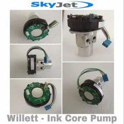 SkyJet - Willett Ink Core Pump