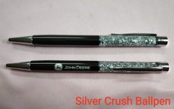 Silver Crush Ball Pen
