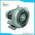 Industrial Turbine Blower, Power: 0.5 To 33 Hp