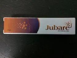 Jubare Skin Whitening Cream