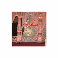 Wedding Mandap Decorations