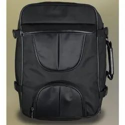 Overnighter Bag with Laptop Storage
