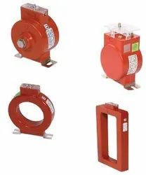 KALPA WOUND, BAR AND WINDOW TYPE LOW VOLTAGE RESIN CAST CURRENT TRANSFORMERS, Up To 75000amps