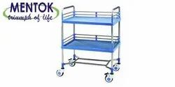 ABS Instrument Trolley