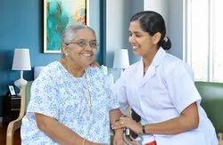 Unisex Old Age Care, Delhi
