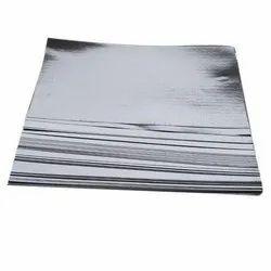 Silver Paper Laminated Sheet, 80 - 120