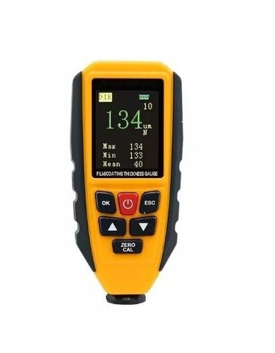 Automatic Coating Thickness Gauge Tester