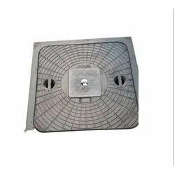 2 Feet Manhole Cover Mould