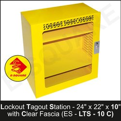 ES-LTS-10C Lockout Station