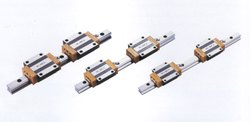 Linear Motion Guideways- Square Type