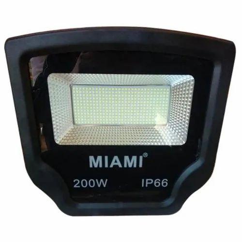 200w Miami Led Flood Light