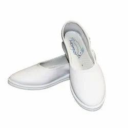 Hopper Women Nursing Shoes - White