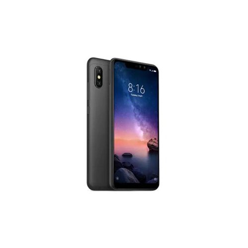 6.26-inch Redmi Mi Note 6 Pro Mobile Phone, Memory Size: 64GB