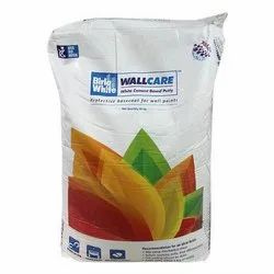 Birla White Cement Based Wall Putty, Packaging Type: Pp Bag