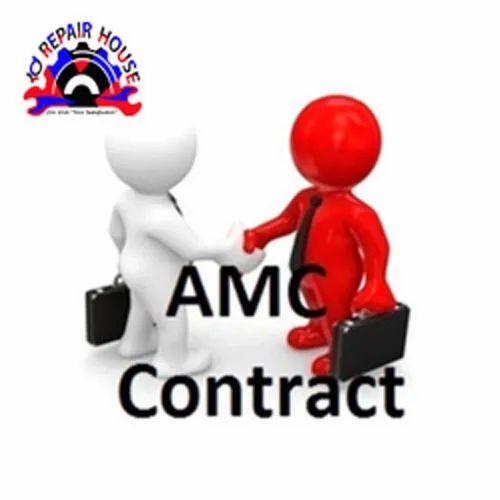 AMC Maintenance Service