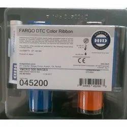 Fargo 45200 YMCKO Ribbon 500 images