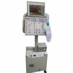 Automatic Ventilator Machine