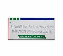 Betacap Plus Capsules