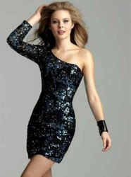 Partywear Dresses for Womens