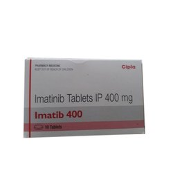 Imatinib Tablet IP 400 mg