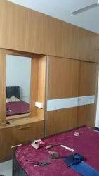 Stylish Plywood Wardrobes