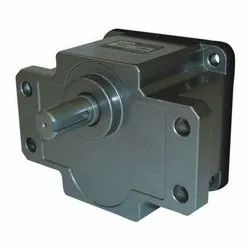 Ms Panasonic Gearbox, For Industrial