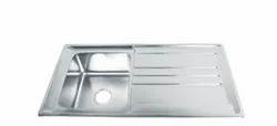 Kitchen Sink 1000x500mm 0.4mm