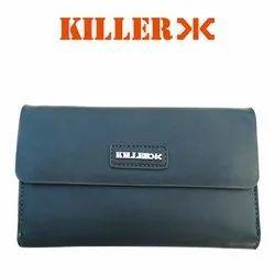 Killer Travel Pouch / Passport Holder Wallet