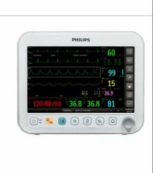 Philips Efficia CM10 Patient Monitor- Option ibp and Mainstream Etco2 available
