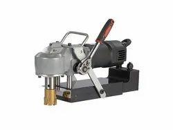 Magnetic Core Drilling Machine  WBM 40
