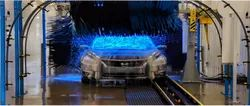ERP Car Wash Shop Management System