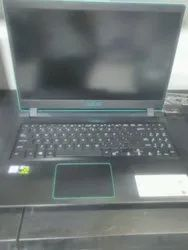 Asus Black Laptop