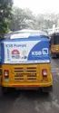 Auto Rickshaw Advertising Services, In Pan India, Mode Of Advertising: Offline