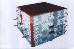 Aluminum Moulding Box(Snap Flask)