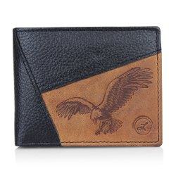 Men Designer Leather Wallet