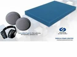 Sheela Speaker Reticulated Foam Sheet
