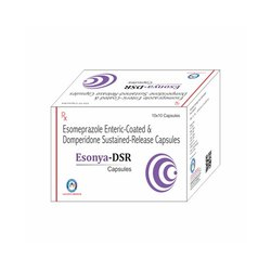 Esomeprazole 40 Mg  Domperidone 30mg